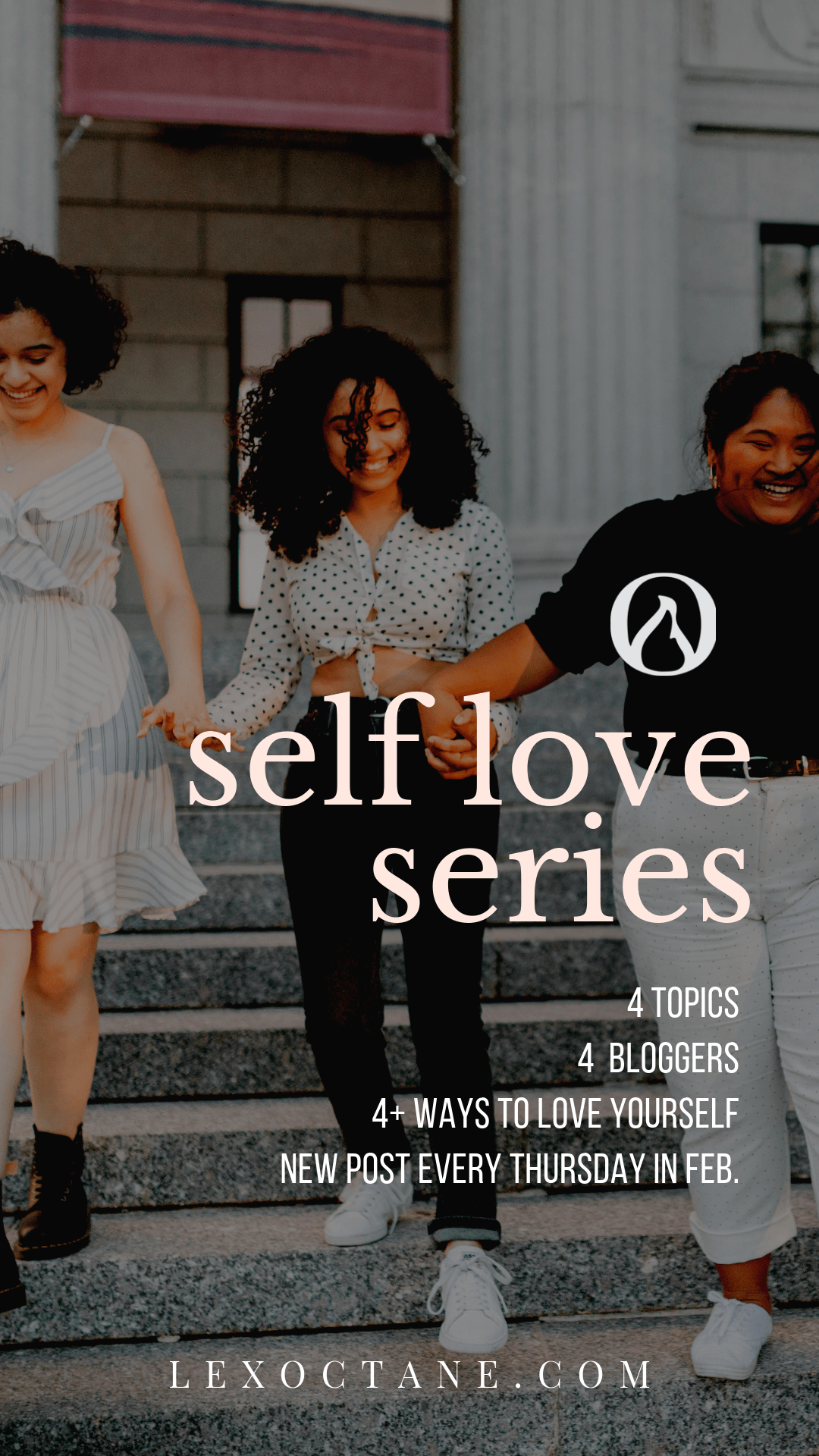 Self Love Series: Your Why